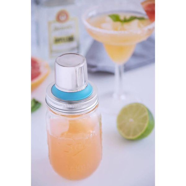 Jarware Cocktail Shaker