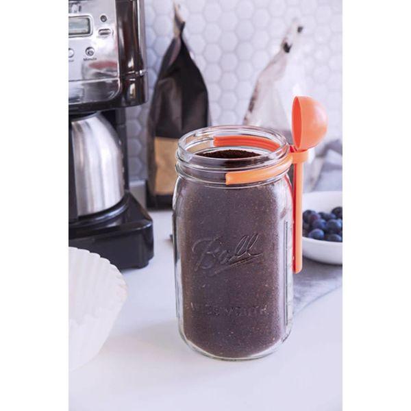 Couvercle cuillère à café de Jarware