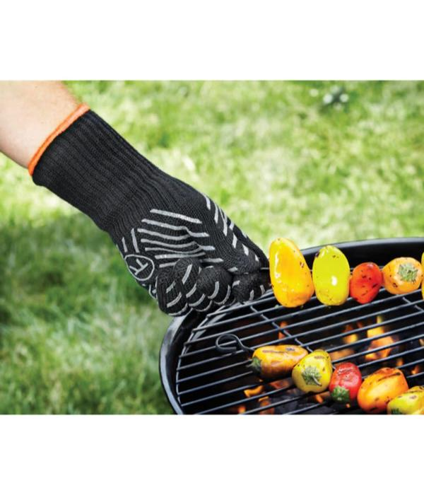 Professional High Temperature Grill Glove - Large/Xtra Large