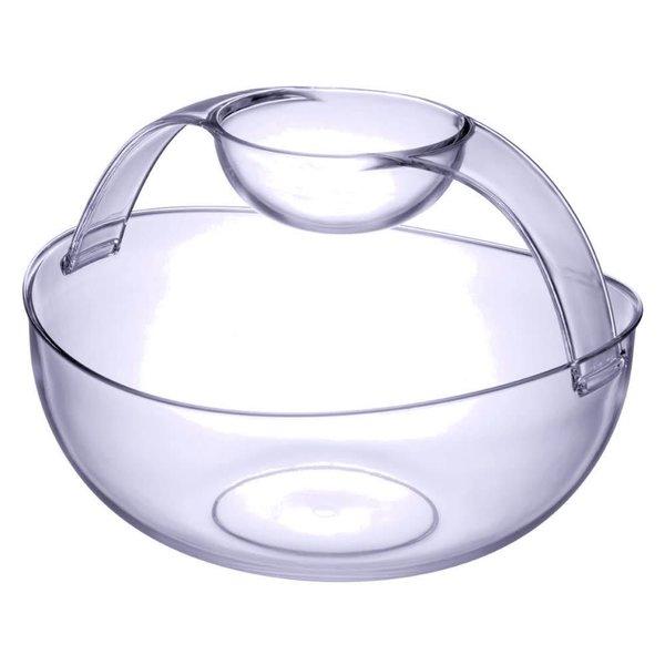 Prodyne Arch De Dip Chip & Dip Bowl