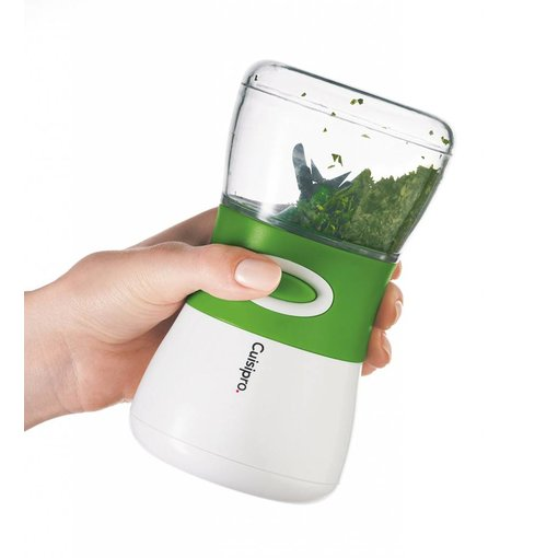 Cuisipro Cuisipro Cordless Herb Chopper