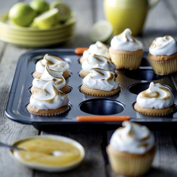 Moule pour 12 mini-muffins Le Creuset
