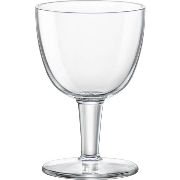 Bormioli Set of 4 Abbey Beer Glasses
