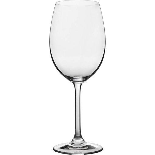 Bohemia Ensemble de 4 verres à vin rouge Savour de Bohemia