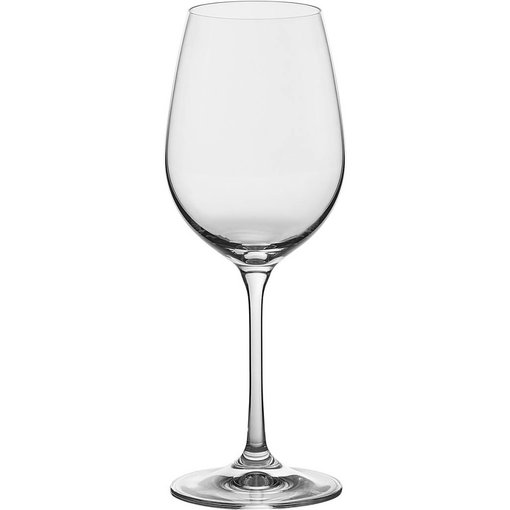 Bohemia Ensemble de 4 verres à vin blanc Savour de Bohemia