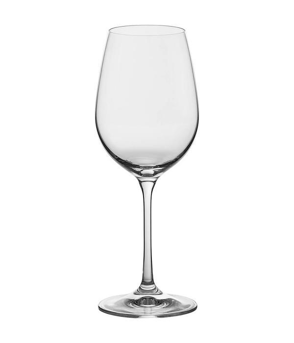 """Bohemia Bohemia Verres Vin Blanc-Ens/4 """"Savour"""" ( D )"""