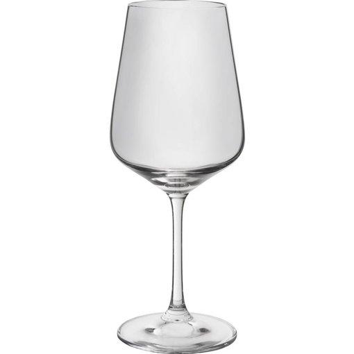 Bohemia Trudeau Bohemia Set of 4 Splendido Red Wine Glasses - 16 oz