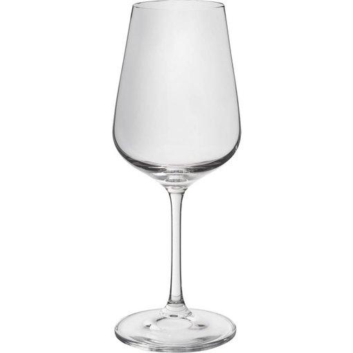 Bohemia Ensemble de 4 verres à vin blanc Splendido de Bohemia