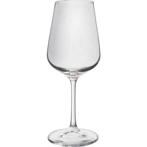 Bohemia Trudeau Bohemia Set of 4 Splendido White Wine Glasses