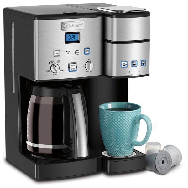 Cafetière Coffee Center™  de Cuisinart