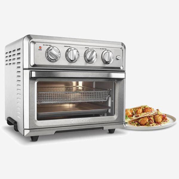 Four grille-pain friteuse à air chaud de Cuisinart