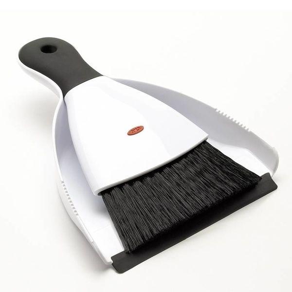 OXO Mini Dust Pan & Brush
