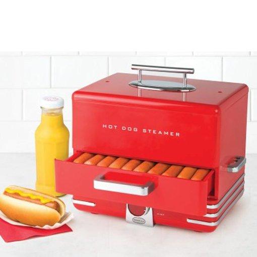 Salton Salton Diner Style Hot Dog Steamer