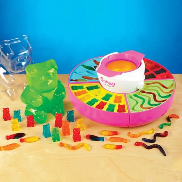 Salton Giant Gummy Candy Maker