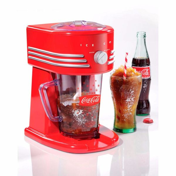 Salton Machine à breuvages glacés Coca-Cola®