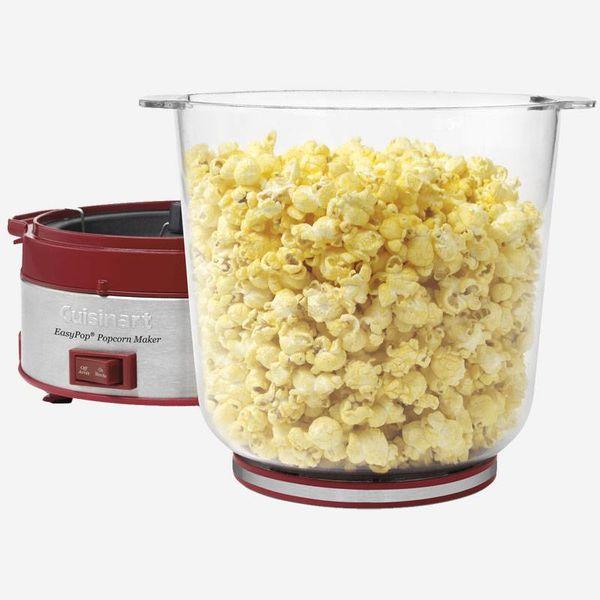 Machine à pop-corn EasyPop de Cuisinart