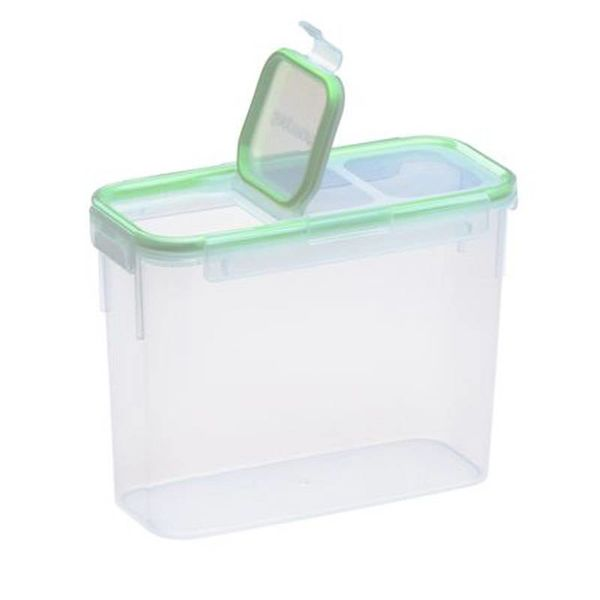 Snapware Airtight Food Storage 11-cup Slim Container