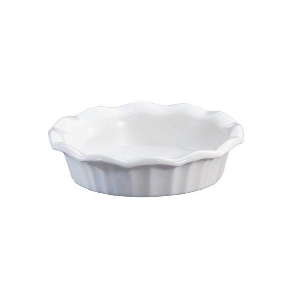 Corningware French White Mini Pie Dish