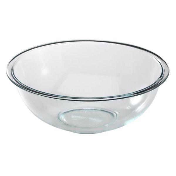 Bol à mélanger 3.8L en verre Smart Essentials de Pyrex