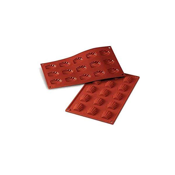 Silikomart Madelaine Silicone Mold
