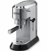 Delonghi Machine à espresso et cappuccino DeLonghi Dedica