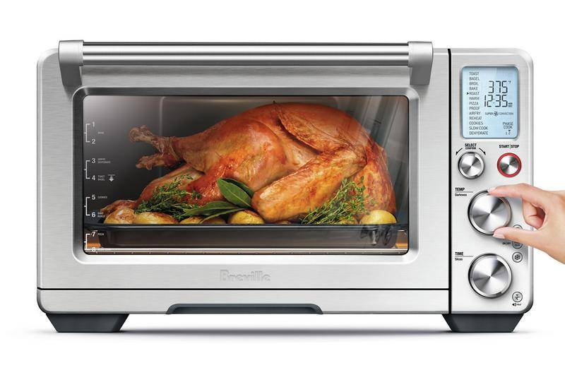 Breville Smart Oven Air Ares Kitchen And Baking Supplies