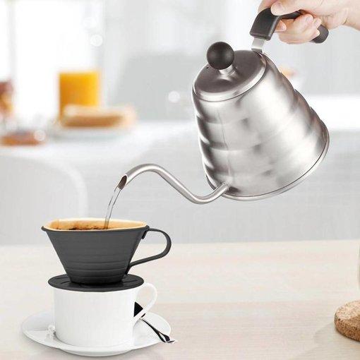 Danesco Café Culture Pour-Over Kettle