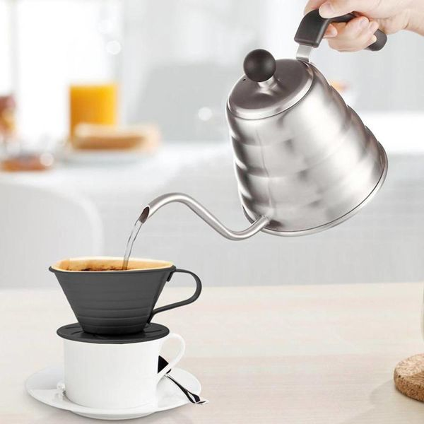 Danesco Café Culture Pour-Over Kettle
