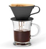 Danesco Café Culture Pour-Over Coffee Brewer