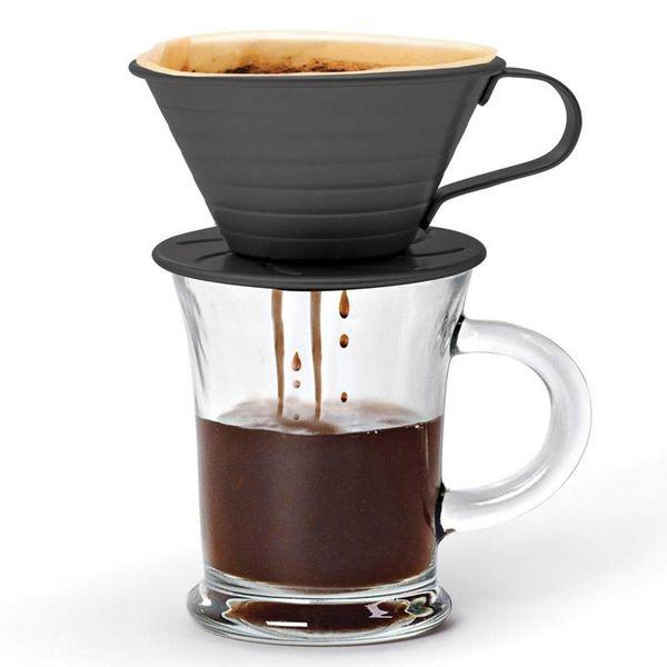 Porte-filtre à café Café Culture de Danesco