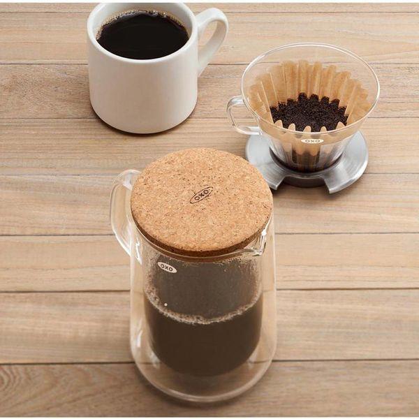 Ensemble pour café filtre d'Oxo
