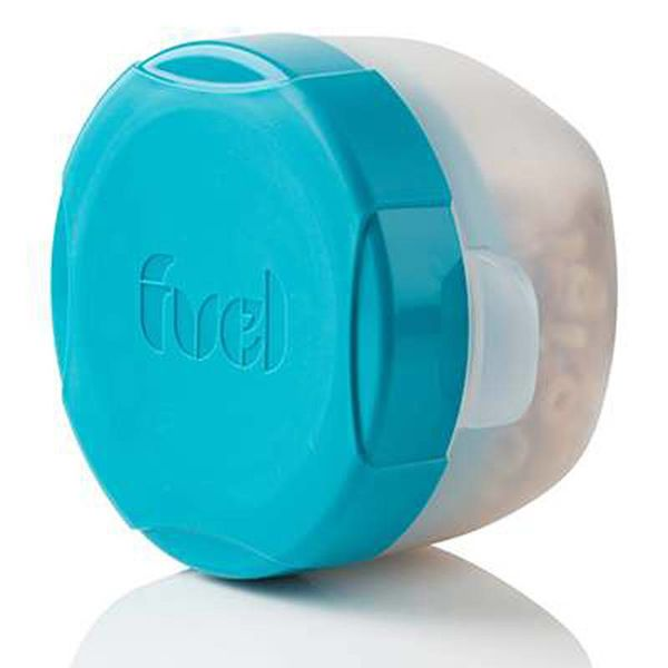 Fuel Milk and Cereal Container