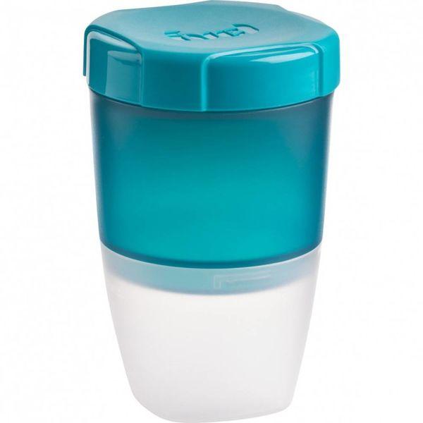 Fuel Yogurt and Granola Container