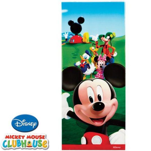 Sac-gâteries Mickey Mouse de Wilton