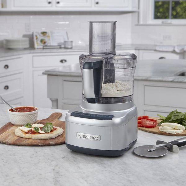 Robot culinaire élémentaire 8-tasses de Cuisinart