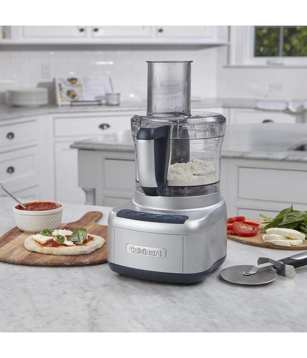 Cuisinart Robot culinaire élémentaire 8-tasses de Cuisinart