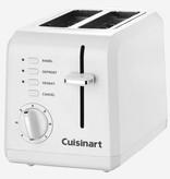 Cuisinart Cuisinart 2-Slice Compact Toaster White