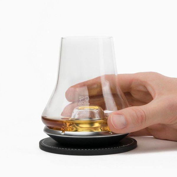 Verre à dégustation de Whisky de Peugeot