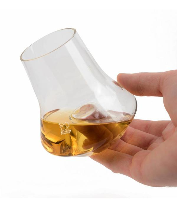 Peugeot Verre à dégustation de Whisky de Peugeot