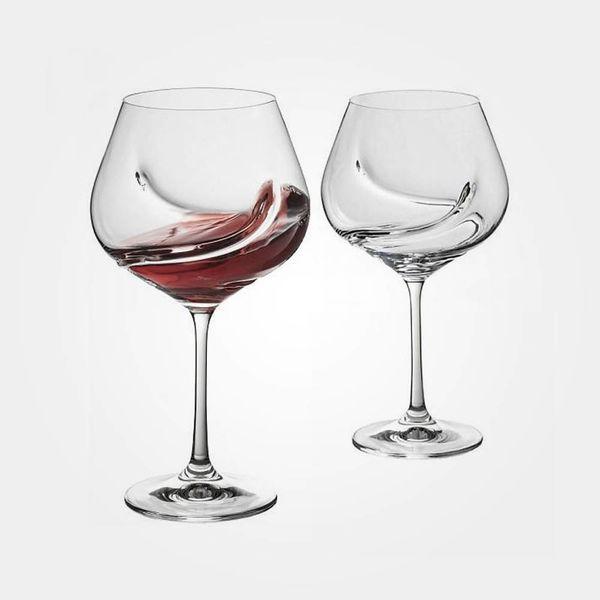 Ensemble de 2 verres à vin Oxygen de Trudeau