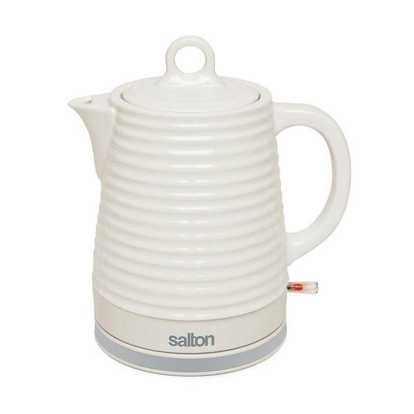 Salton Ceramic Kettle