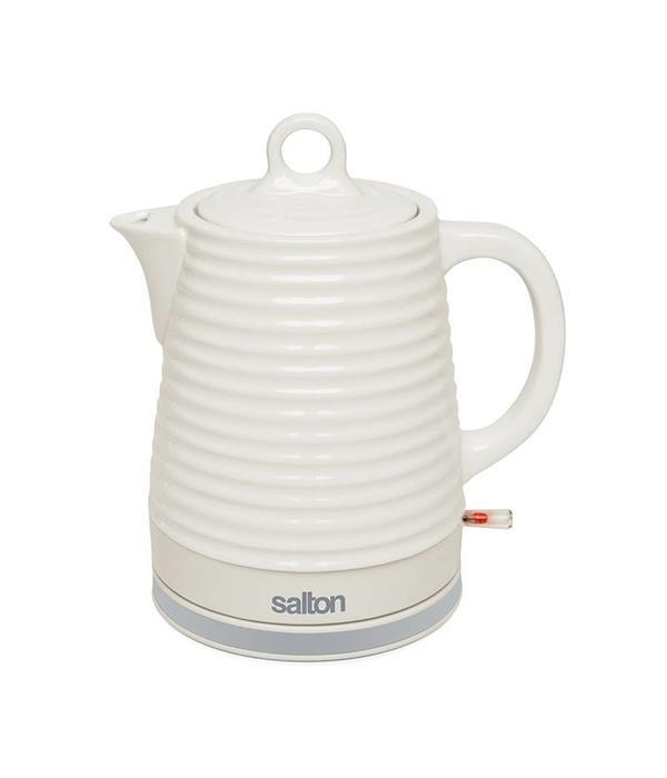 Salton Salton Ceramic Kettle