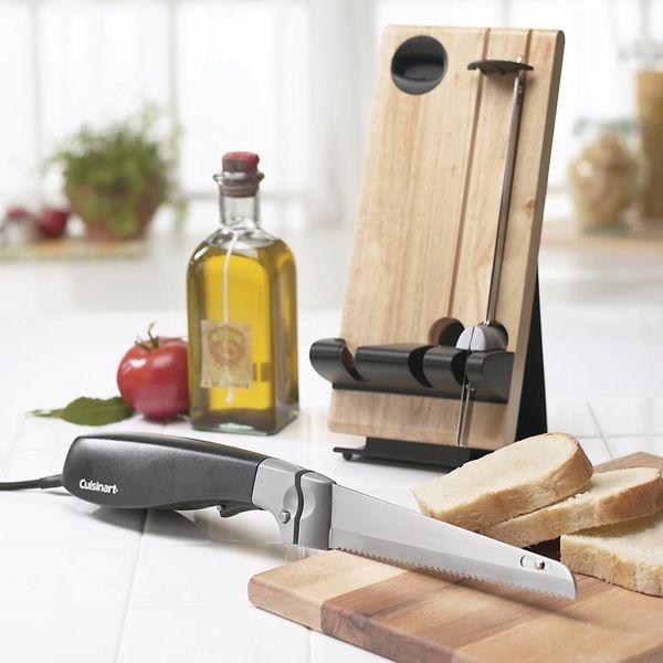 Couteau électrique de Cuisinart