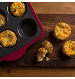 Trudeau Trudeau La Pâtisserie  Muffin Pan