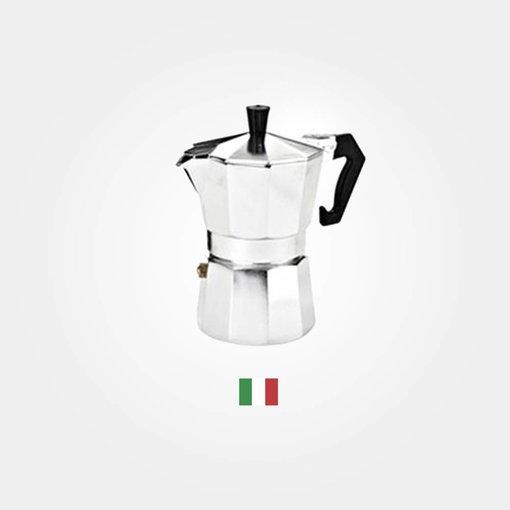 Adamo Italian Traditional  Espresso Maker