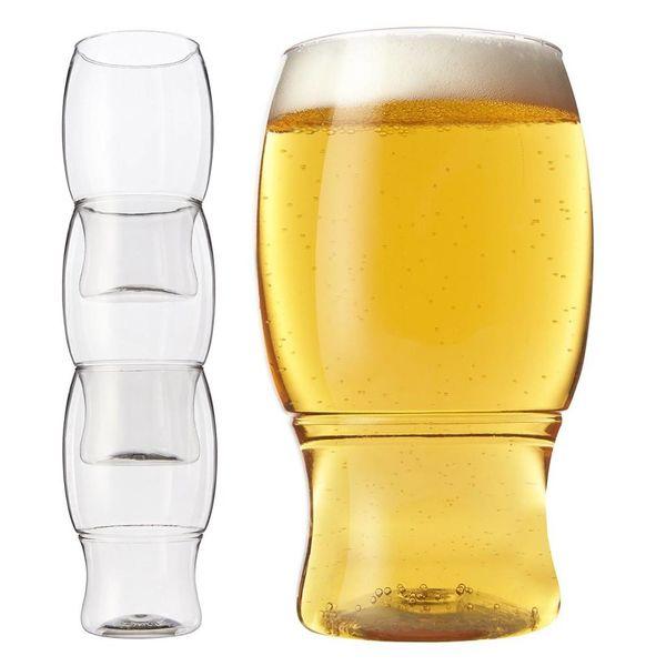 Ensemble de verres écologiques de TOSSWARE