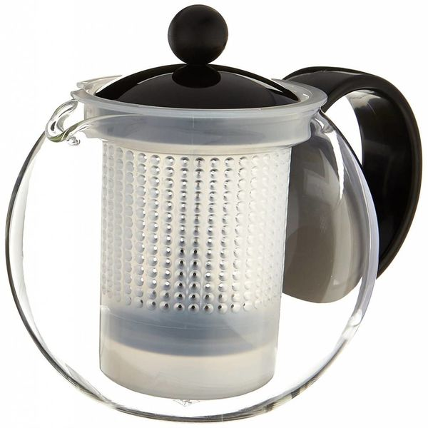 Bodum Assam 17-Ounce Tea Press