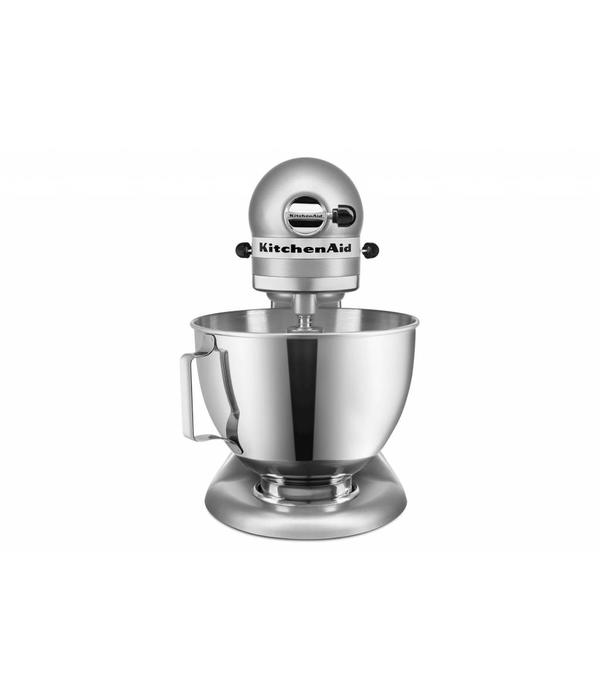 Kitchenaid 174 Silver Ultra Power Plus 4 5 Qt Tilt Head Stand