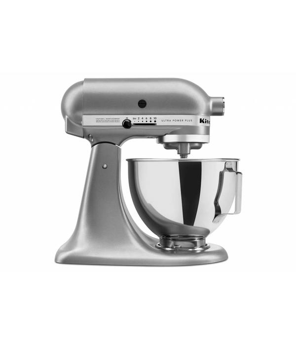 KitchenAid Batteur sur socle Ultra Power®Argent par Kitchenaid