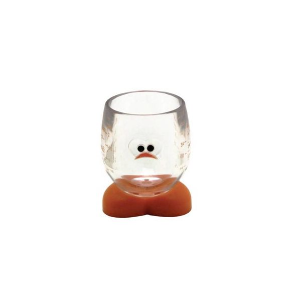 Egghead Acrylic Miniature Measuring Cup by Joie